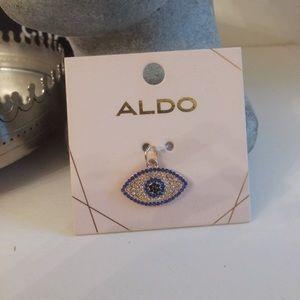 Aldo Evil Eye Charm